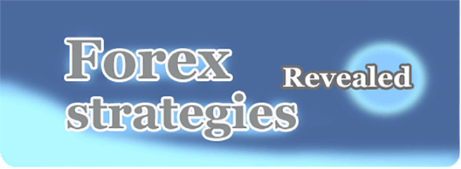 FREE FOREX STRATEGIES